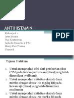 Antihistamin Kel 1