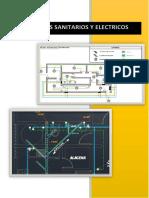 APARATOS SANITARIOS Y ELECTRICOS