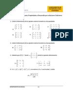 Semana 9-Determinante-propiedades-Desarrollo de Cofactores (1)