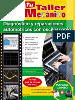 TM8 - Diagnóstico y Rep. Con Osciloscopio