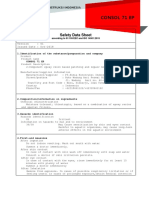 MSDS CONSOL 71EP.pdf