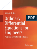Ali Ümit Keskin - Ordinary Differential Equations for Engineers_ Problems with MATLAB Solutions-Springer International Publishing (2019).pdf