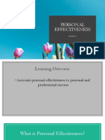 Lecture_2_PERSONAL_EFFECTIVENESS.pptx