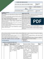 Planificación Anual Lenguaje 3º Bgu 2019 2020