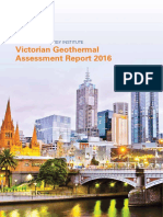 Mel036 Victorian Geothermal Assessment Report 2015 WEB1