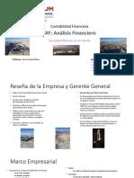 TAF - Sociedad Minera Cerro Verde - Grupo 6 - Huayanay Matumay Quichua Tapia (1)