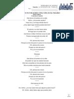 Cancion de la DIVISION DEL TRABAJO SOCIAL DE DURKHEIM