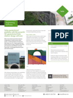 Geotechnical Product Sheets Safe