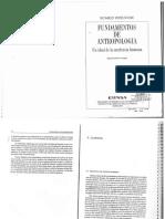 YEPES, R. Fundamentos de Antropologia