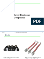 Topic 4-1 Lecture-Power Electronics Components_V1.0(No Example)