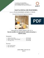 Lab2 Identificacion Del Grupo i y II