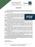 Declaratie Prime Publika 20-09-2019