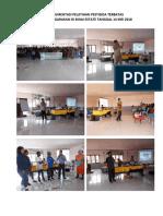 Dokumentasi Pelatihan Pestisida Terbatas