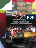 Musica y Danza Maya
