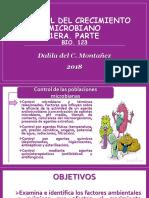 08.10.2018.- Control Poblaciones Microbianas Bio. 123