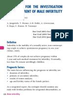 130735 14 Male Infertility