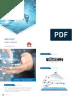 ATN 950C Product Brochure_V1.3