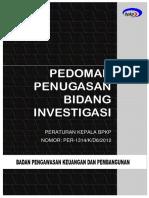 Perka 1314 Ttg PPBI Bpkp Untuk Pemeriksaan Pkn