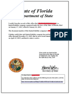 3b_Certificate of the Department of State of Florida2