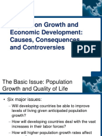 Ch6population Growth Past Present and Future Ch06