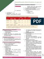 T. Hepatic, Gallbladder, And Pancreatic Disorders in Pregnancy