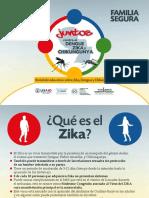 Zika Rotafolio - Paraguay - March 2018 Ada