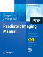 Epdf.pub Paediatric Imaging Manual Notes in Radiology