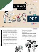 Livret Pédagogique MOOC Vivre-En-France A2-B1 AF-Paris Demarche-pedagogique