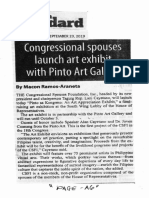 Manila Standard, Sept. 23, 2019, Congressional spouses launch art exhibit with Pinto Art Gallery.pdf