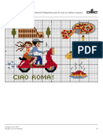 Roma Cross Stitch