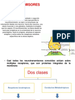NEUROTRANSMISORES dipositiva