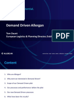 Allergan Case Study