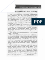Tempo, Sept. 23, 2019, CSFI art exhibit on today.pdf