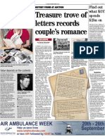 Dartford Messenger Letters