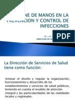 1higiene Manos Prevencion Control Infecciones
