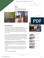 Empresa_ Concepto, Tipos, Estructura, Actividades y Finalidad.pdf
