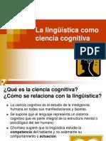 Ciencia cognitiva