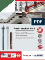 Fischer RM II
