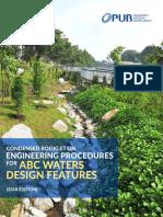 Condensed Booklet of Engineering Procedures