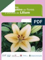 Guia Practica Para El Cultivo de Flores
