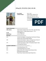 CV Asrizal English New