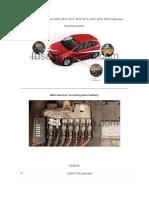 Fuse Diagram Polo 2016