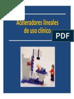 3_Aceleradores Lineales de Uso Clinico