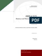 Plano de Desenvolvimento 2025