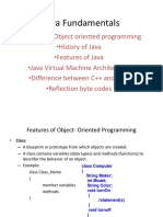 Java Fundamentals.ppt