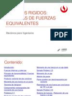 Sistemas de Fuerzas Equivalentes(1) (1)