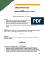 PRLB_OJK_77POJK012016_2016 Layanan Pinjam Meminjam Uang Berbasis Teknologi Informasi