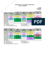 FMS 3 Schedule 2019