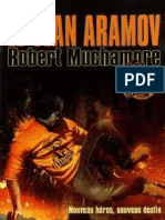Robert Muchamore - Cherub, Tome 13 - Le Clan Aramov