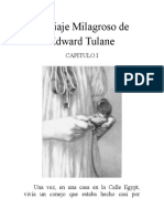 El Viaje Milagroso de Edward Tulane